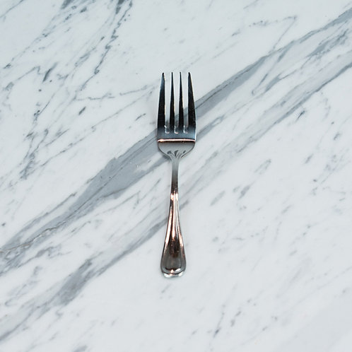 Pacific Rim Salad Fork