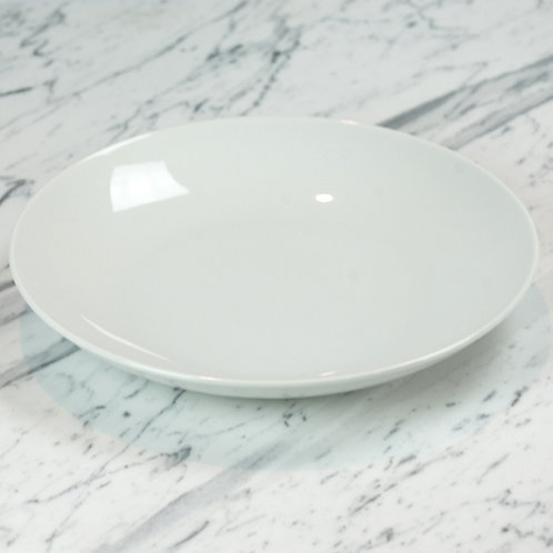 Standard White Coupe Bowl