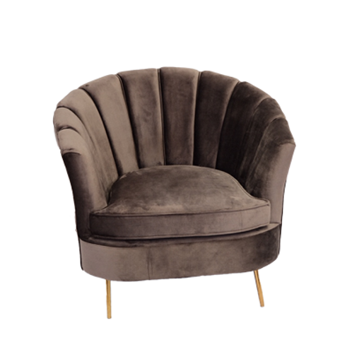 Collier Accent Chair