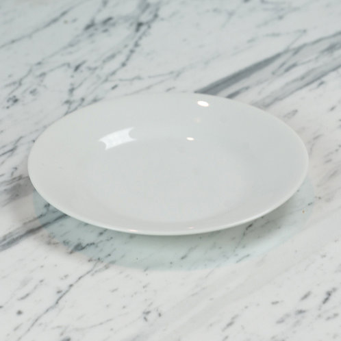 Standard White Salad Plate