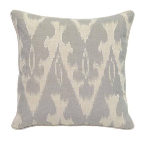 Fae Gray Pillow