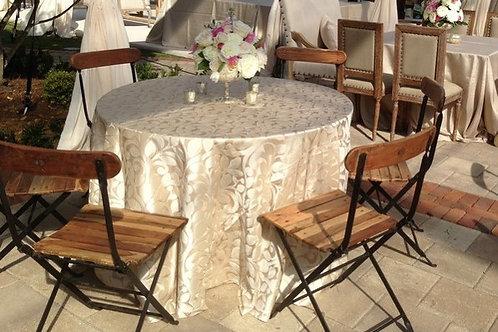 3' Round Café Table