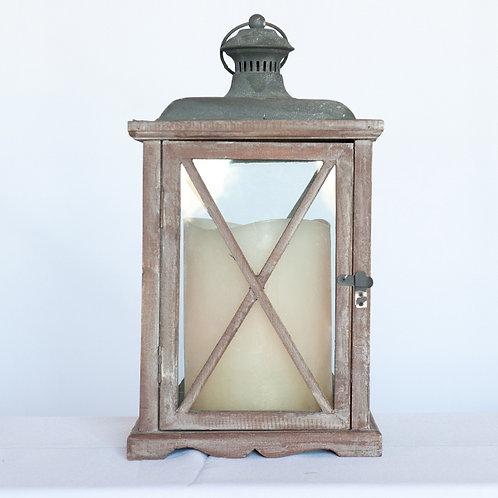 Large Shop Lantern