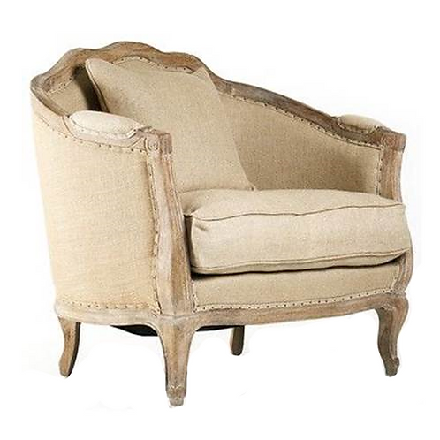 Millie Love Chair