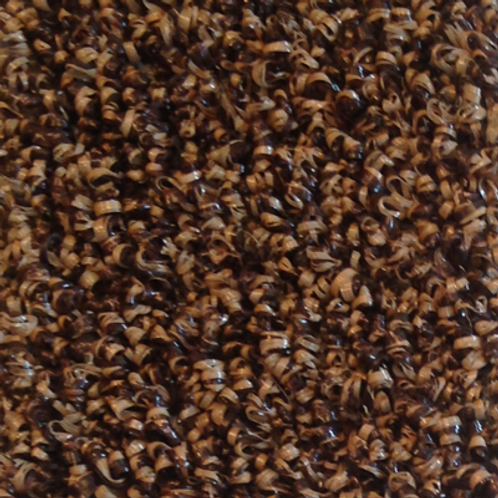 Brown-Tan Turflawn