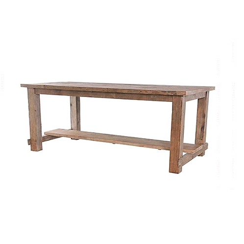 Pine Community Table