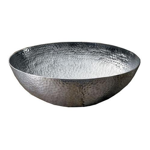 Hammered Bowl