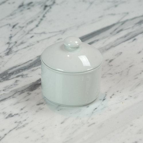 Standard White Sugar/Dessert Bowl