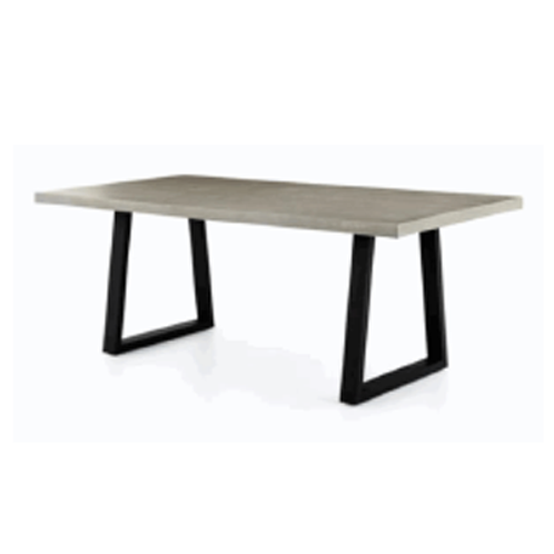 Spencer Outdoor Rectangular Dining Table