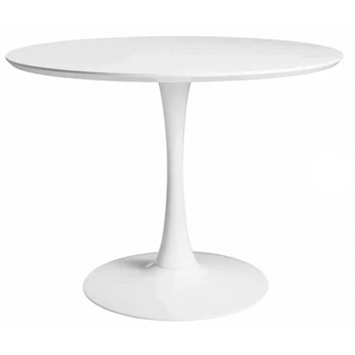 White Tulip Table