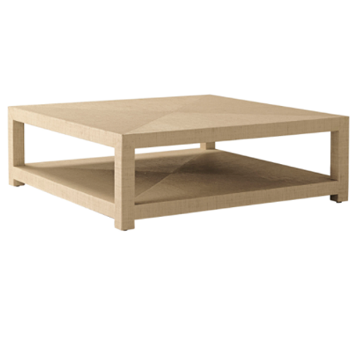 Blake Square Coffee Table