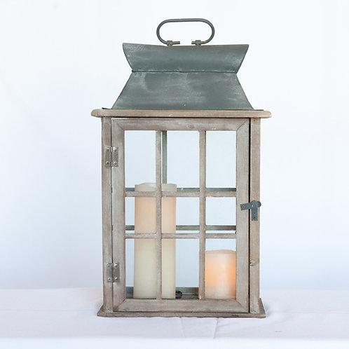Small Chateau Lantern