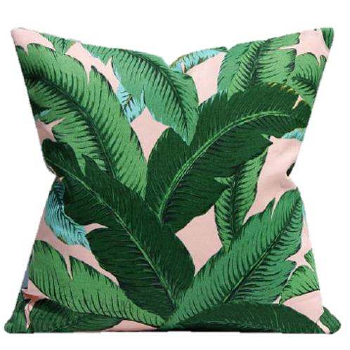 Isla Pink Pillow