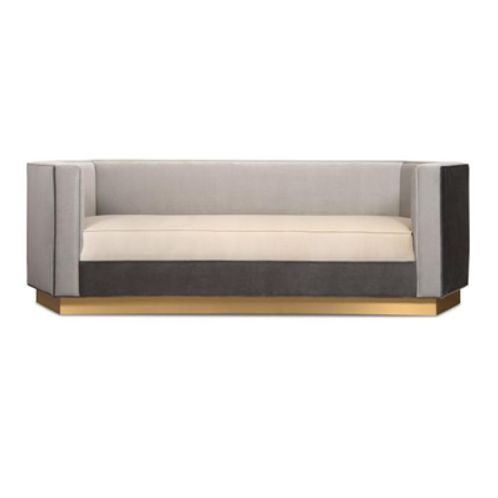 Brixton Tri-Color Sofa