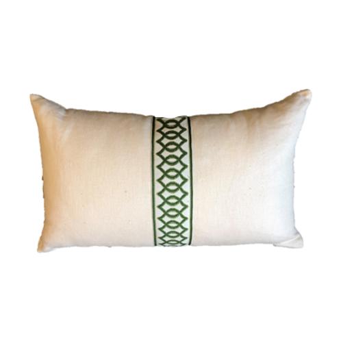 Bal Harbour Pillow