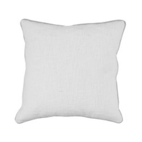 Ivory Alba Pillow