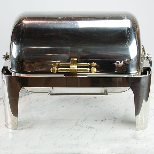 Deluxe Rectangle Chafing Dish