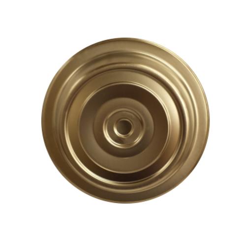 Medium Round Plate Cover