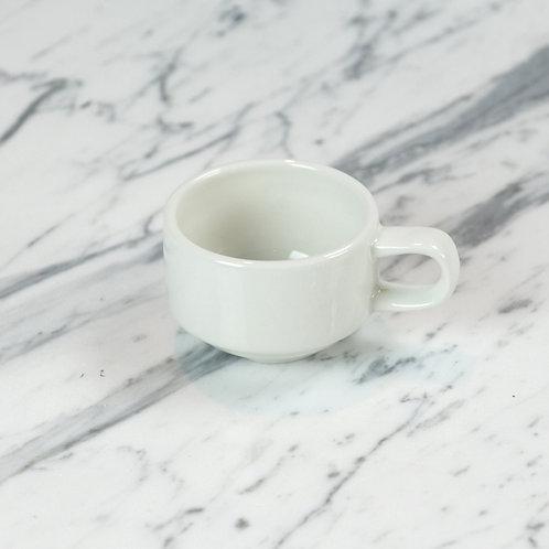 Standard White Espresso/Demitasse Cup