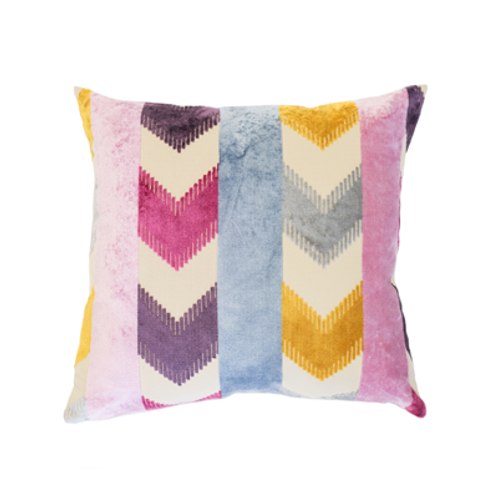 Lulu Arrows Pillow