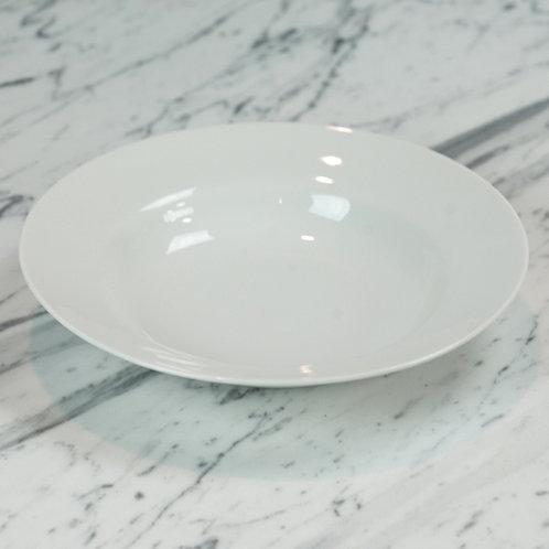 Standard White Pasta Bowl