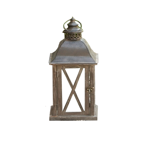 Small Country Club Lantern