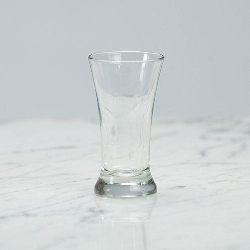 Flare Shot Glass