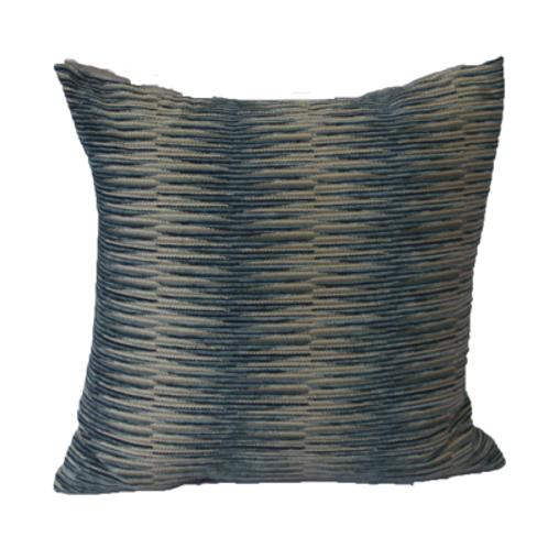 Cornflower Maze Pillow