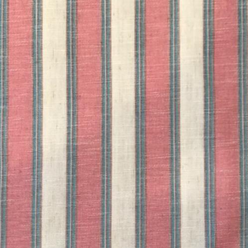 Pink Tannen Stripe