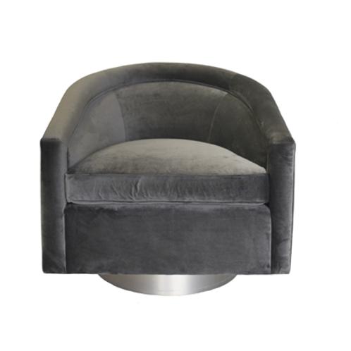 Benson Swivel Chair