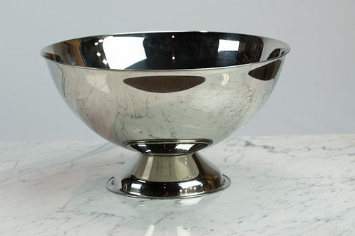 Small Stainless Punch Bowl