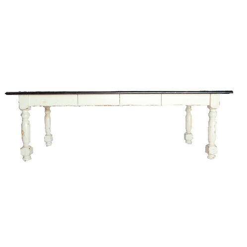 Extending Farm Table