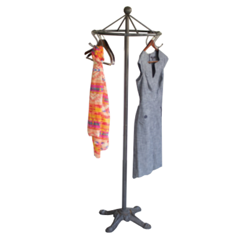 Spinning Clothes Rack