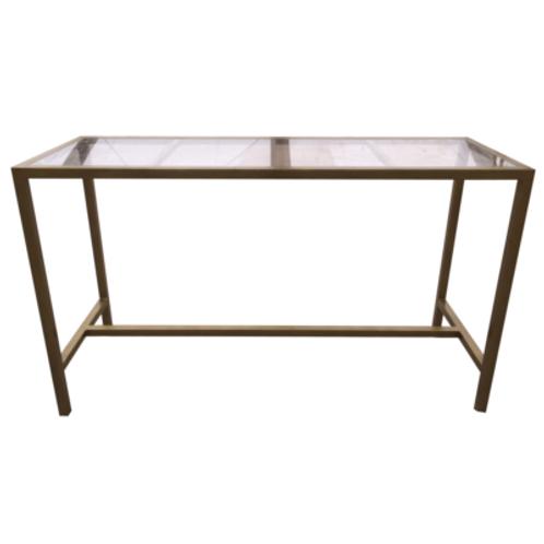 Karrie Rectangular Bar Table