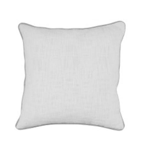 White Alba Pillow
