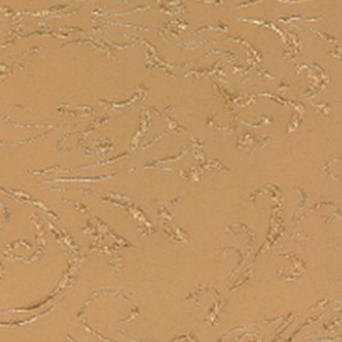 Filigree Scroll Gold