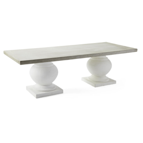 Sienna Rectangular Table