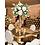 Thumbnail: Isabel Gold Square Table