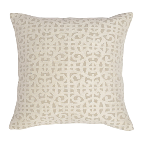 Montego Ivory Pillow