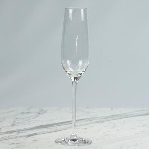 Crystal Premium Champagne Flute