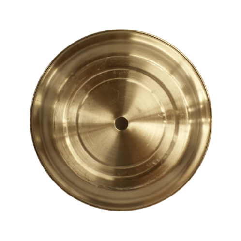 Large Round Plate Cover