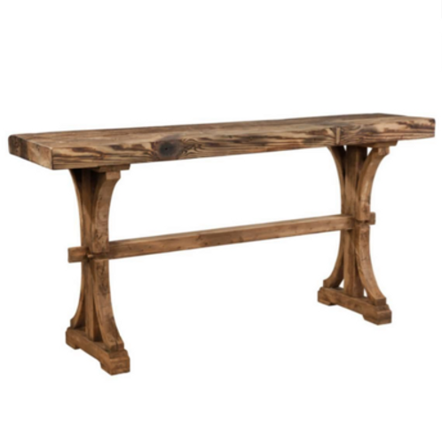 Recycled Pine Community Table