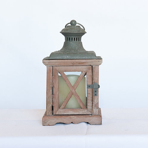 Small Shop Lantern