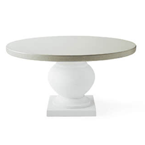 Sienna Pedestal Table