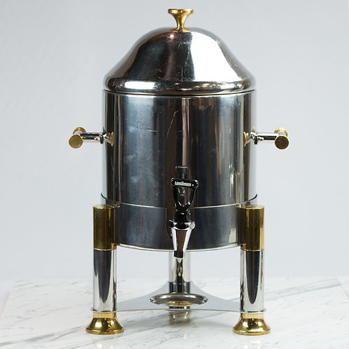 Large Deluxe Coffee Urn