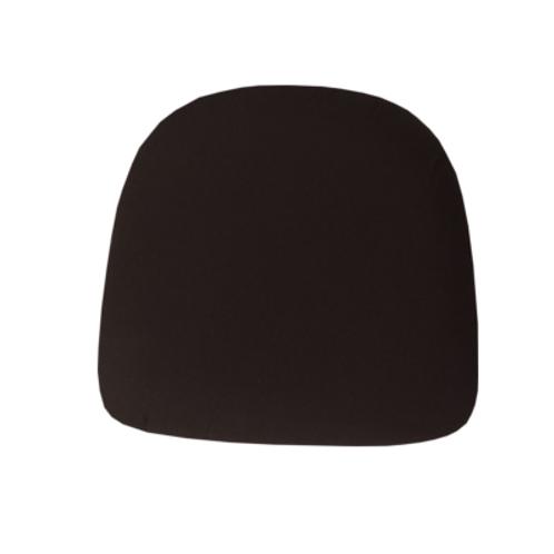 Black Chiavari Cushion