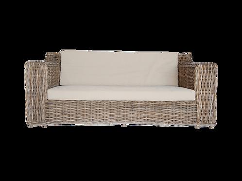 Orleans Rattan Sofa