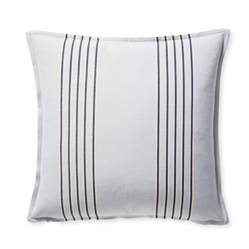 Lake Stripe Pillow