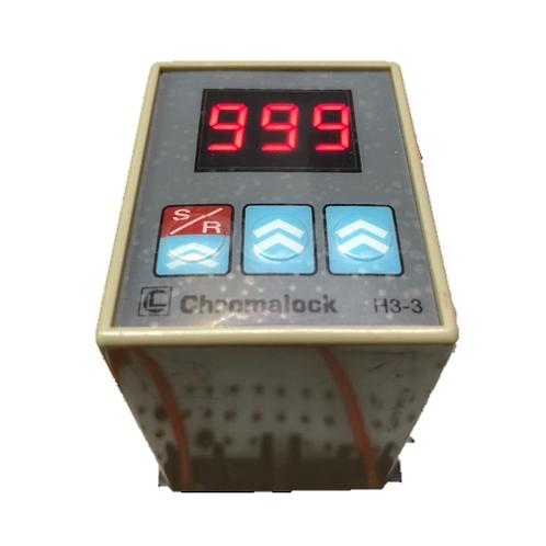Digital Timer EZ-2 (2 digits), EZ-3 (3 digits)