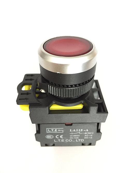 Nhấn nhả đèn led Ø 22 LA115-A5 series
